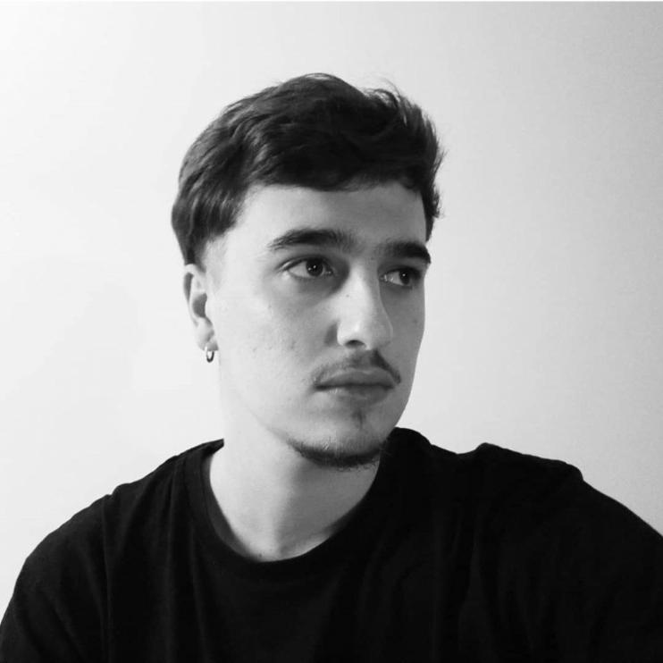 Tomás Ferreira